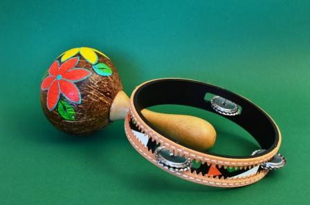 tamboerijn sambabal